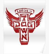 lords of dogtown posters redbubble
