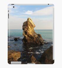 Sea Rock iPad Case/Skin