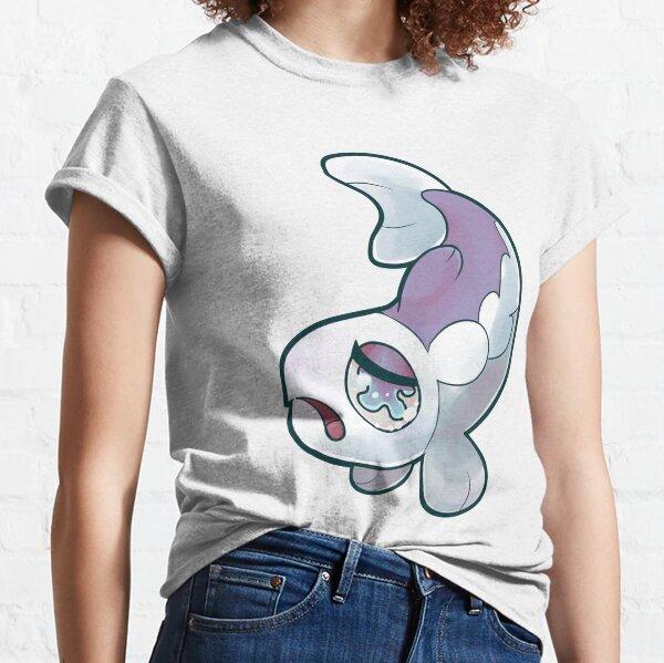 Wishiwashi Classic T-Shirt