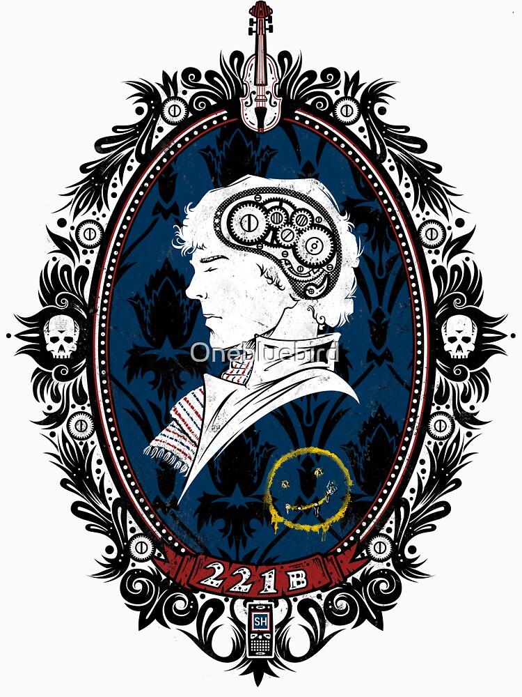 A Watchful Mind | Unisex T-Shirt