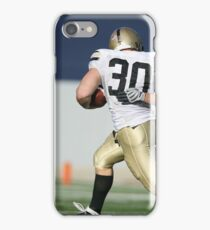 American Football Photo 3 iPhone Case/Skin