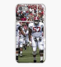 American Football Photo 4 iPhone Case/Skin