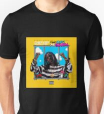 Chief Keef Two Zero One Seven  Unisex T-Shirt