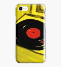 LPs iPhone Case/Skin