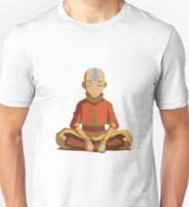 Aang Vector Unisex T-Shirt