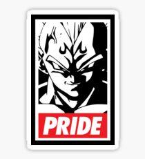 DBZ - Pride Sticker