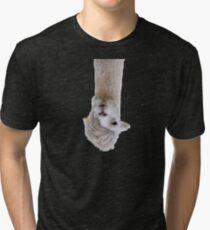 LLAMA Tri-blend T-Shirt