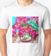 Freesias Unisex T-Shirt
