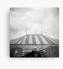 Garcia Circus Metal Print