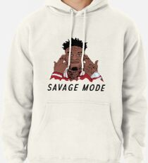 big sale 8083c e7567 Savage Mode Sweatshirts & Hoodies | Redbubble