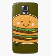 Netter Hamburger Hülle & Skin für Samsung Galaxy
