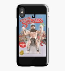 LJN - Caveman Ugg iPhone Case/Skin