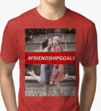 Blair und Serena Vintage T-Shirt