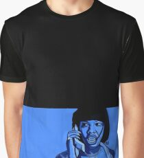 """Keisha from Belly """"Who's Kionna"""" Graphic T-Shirt"""