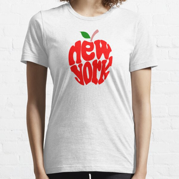 Big Apple New York Essential T-Shirt