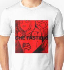 KING CRIMSON PIENO DI FASTIDIO Unisex T-Shirt