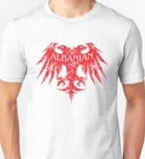 Flag of Albania Unisex T-Shirt