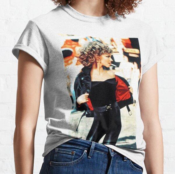 Olivia Newton John T-shirt classique