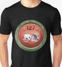 Glitch Achievement shrub snuggler T-Shirt