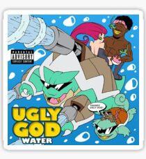 hello ugly god lyrics