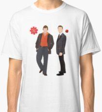 SECURITY [plain version] Classic T-Shirt