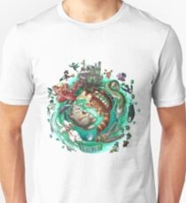 Ghibli Tribute Unisex T-Shirt
