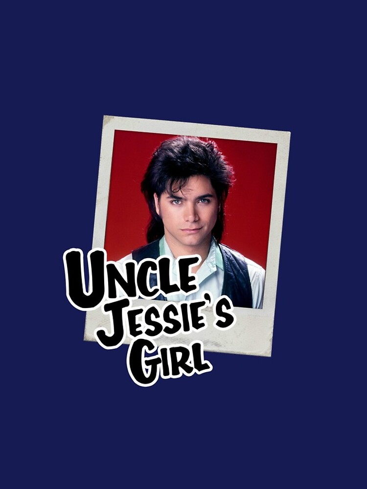 Uncle Jessie's Girl by nateross40