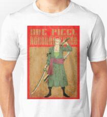 anime-zoro T-Shirt