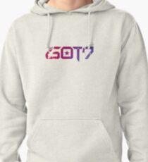 GOT7 - Turbulence Logo Pullover Hoodie