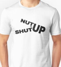 Zombieland - Nut Up Or Shut Up T-Shirt