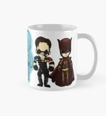 Watchmen Mug