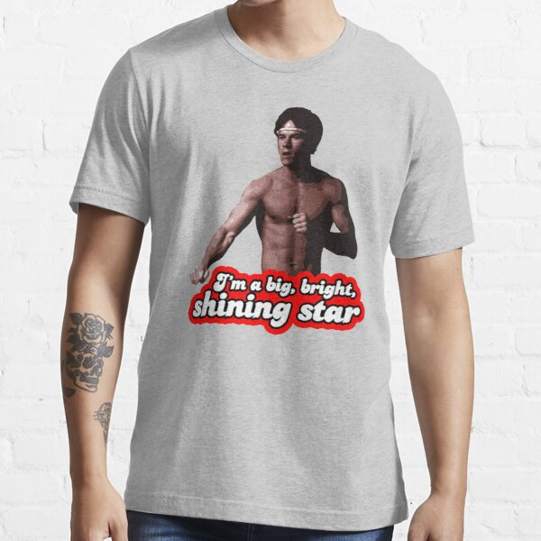Dirk Bright Shining Star Essential T-Shirt