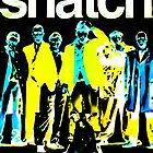 Inverted Snatch Poster by SkysDesigns1