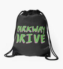 PARKWAY DRIVE   Drawstring Bag
