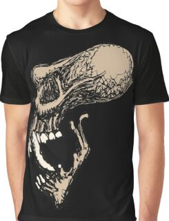 Long Tooth Graphic T-Shirt