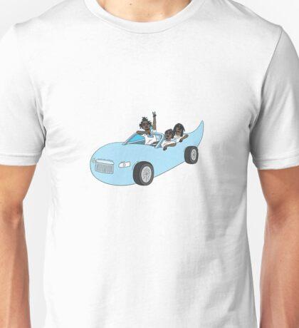 Raindrop, Drop Top LITERALLY Unisex T-Shirt