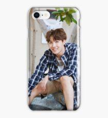 Jhope iPhone Case/Skin