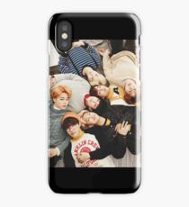 BANGTAN BOYS - BTS iPhone Case