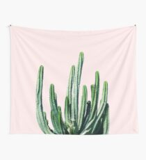 Cactus V6 #redbubble #lifestyle Wall Tapestry