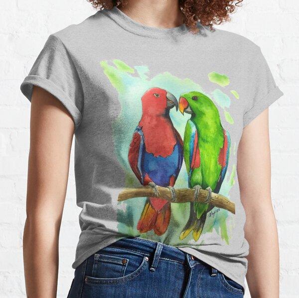 Eckie Love Classic T-Shirt