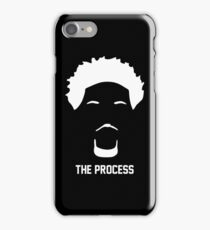 joel embiid iPhone Case/Skin