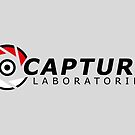 Capture Laboratories - Pokemon Portal by BobbyKilterJoy