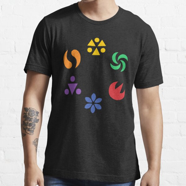 Sage Medallions Essential T-Shirt