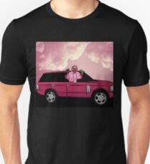 "Camron aka Killa ""Flexin Out The Pink Range"" Unisex T-Shirt"