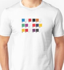 The Colorists T-Shirt
