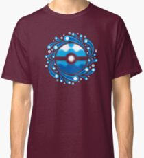 Dive Ball Splash Classic T-Shirt