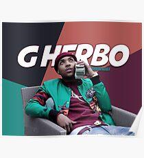 "G Herbo ""Money Calling"" Poster"