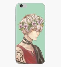 [Unknown] || Mystic Messenger iPhone Case