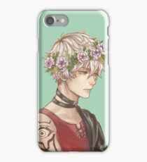 [Unknown] || Mystic Messenger iPhone Case/Skin