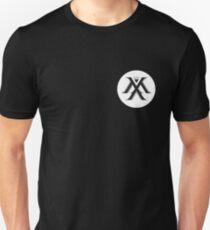 Camiseta unisex logotipo de monsta-x 2